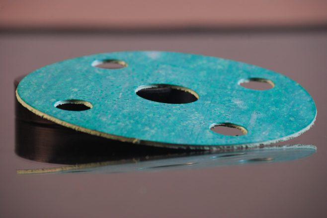 フッ素樹脂の高圧ガスケットは柔軟性と耐熱性に優れる便利もの